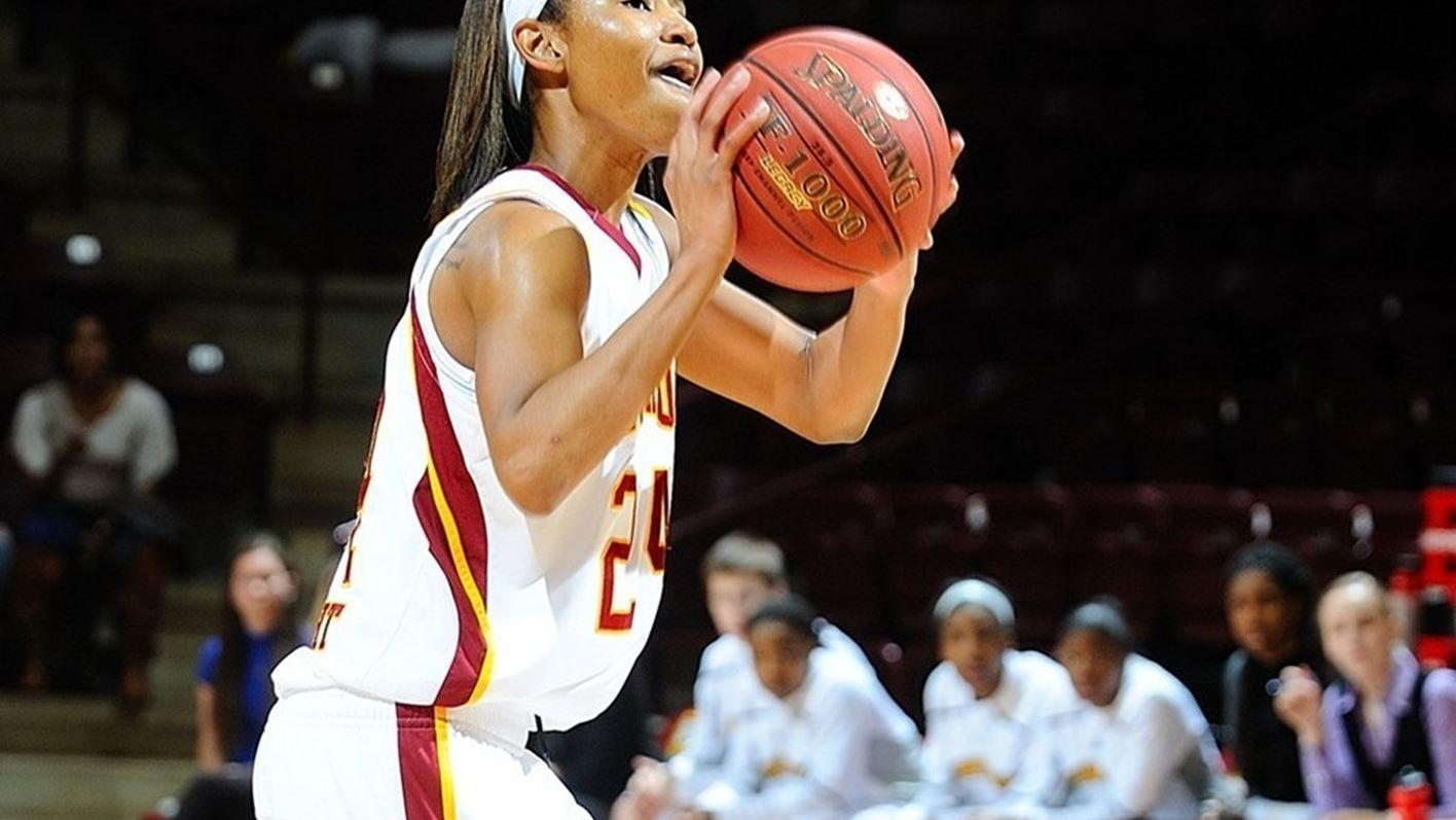 Winthrop Women Begin Two Game Home Stand On Saturday Against