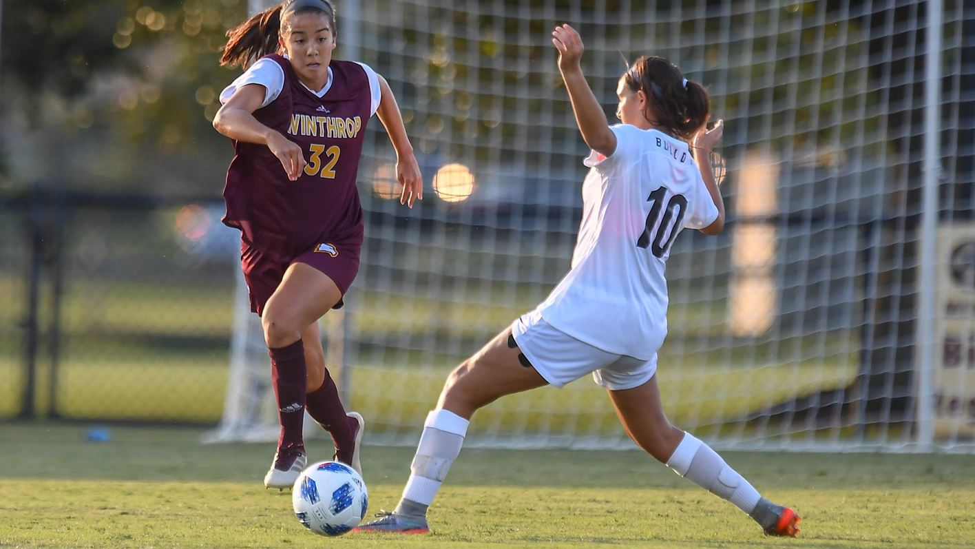 Women s Soccer Heads To Jacksonville For Two Games This Weekend ... 723ce10c1